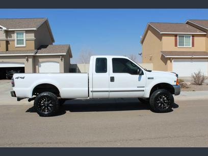 Photo Used 1999 Ford F350 Long Bed for sale