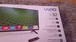 Photo Vizio 32 Smart TV  Vizio Sound Bar - $130 (Sonoma Ranch)