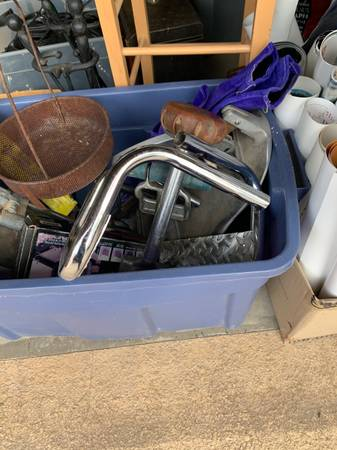 Photo used tools, all work, clearance $5 each - $5 (bernalillo)