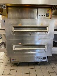 Middleby Marshall PS570 G  Q Double Stack *Financing Available*
