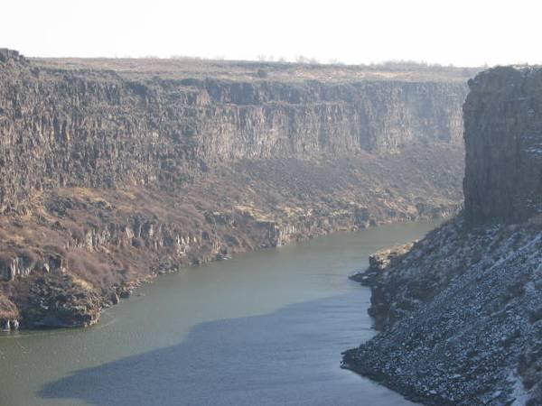 Photo 16.7 Acres Twin Falls Idaho Canyon Rim (Twin Falls)