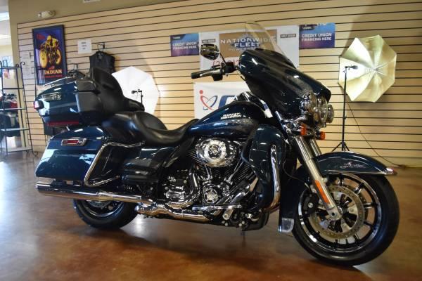 Photo 2016 Harley Davidson Electra Glide Ultra Limited FLHTK 103 Touring - $16,500 (Lathrop)