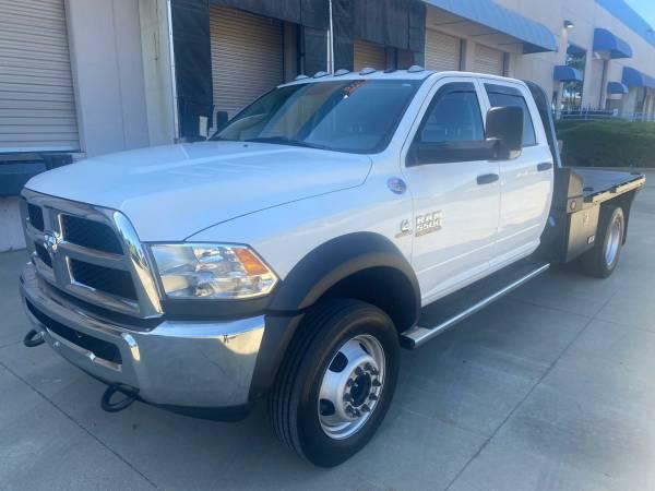 Photo 2018 Dodge Ram 5500 - $42,000 (Antelope)