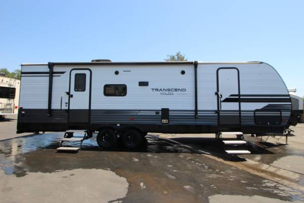 Photo 2020 Transcend 265BH Travel Trailer -Bunkhouse- - $32,995 (Rocklin (JUST IN))