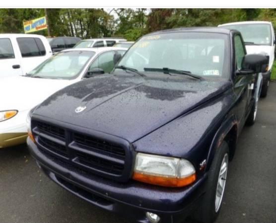 Photo 97 Dodge Dakota - $1,500 (Roseville)
