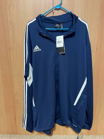 Photo Adidas Jacket - $25 (Sacramento)