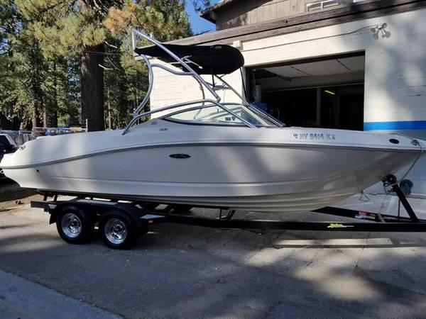 Photo Boat Rental Company Going Out of Business Sale - $50000 (South Lake Tahoe)