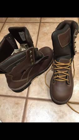 Photo Danner boots - $220 (Rocklin)
