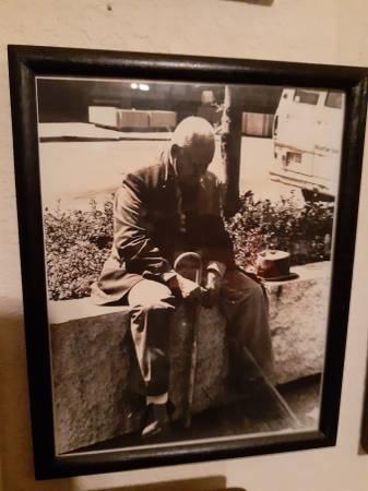 Photo Depression-era photo black and white quotpoor folksquot - $25 (North Sacramento)