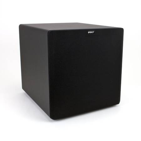 Photo Energy (By Klipsch) Power 12 Subwoofer - Brand New in SEALED BOX - $180 (West Sacramento)