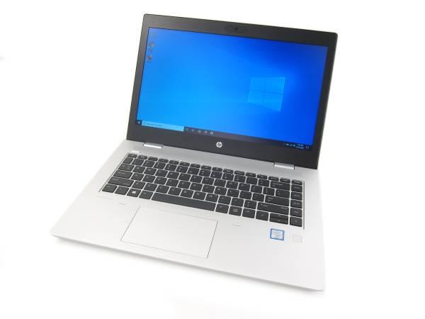 Photo HP ProBook 640 G5 14quot Laptop Intel Core i7-8665U 16GB DDR4 256GB SSD - $599 (Sacramento)