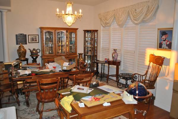 Photo Huge, High Quality Estate Sale--DON39T MISS THIS ONE (Minden, Nevada)