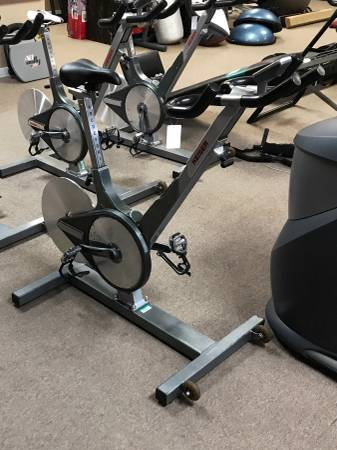 Photo Keiser M3 Indoor Cycle with Console - $675 (Sacramento)