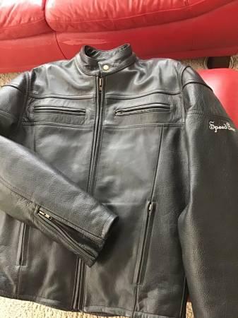 Photo Like New Speed Gear Motorcycle Jacket - $125 (Rancho Cordova)
