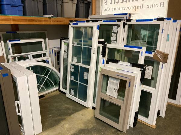 Photo NEW AND USED WINDOWS FOR SALE - $30 (Sacramento)