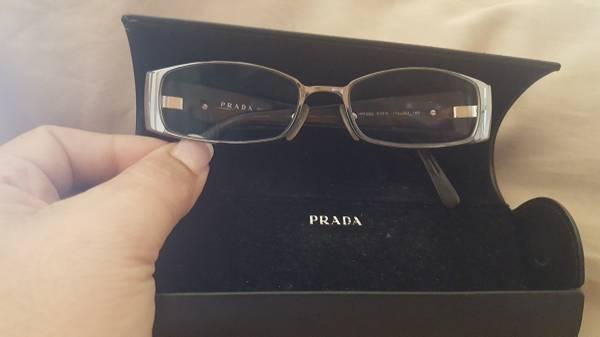 Photo Prada, Coach, Oakley(Gasser)eye glasses frames - $110 (Rancho Cordova)