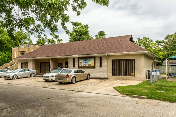 Photo SELLING MY COMMERCIAL PROPERTY FOR SALE BY OWNER (CASH FLOW) (Blytheville)