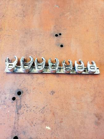 Photo Snap-on Crows Feet Sets (Roseville)