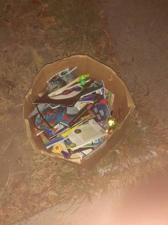 Photo Toys and kids stuff and a u.s. filter whole house water system (Roseville)