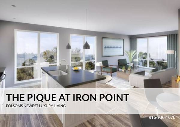 Photo You Will Be the First To Live In This Stunning Apartment (101 Pique Loop Folsom, CA)