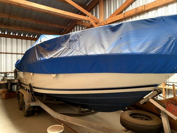 Photo sea swirl sable 21 ft - $6,500 (Sacramento)