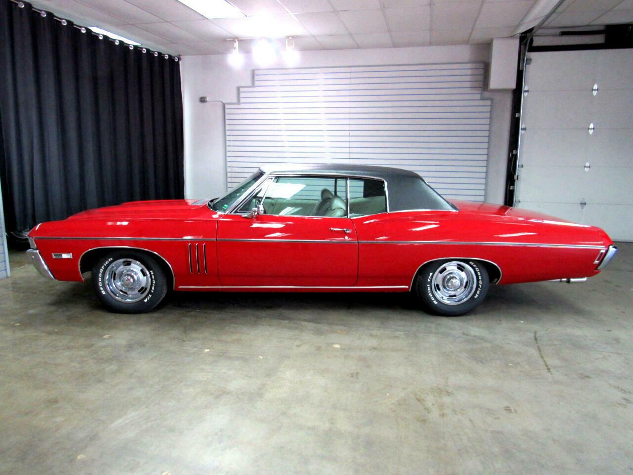 Photo 1968 Chevrolet Impala SS