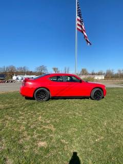 Photo 2007 Dodge Charger - $4,400 (Bay City)
