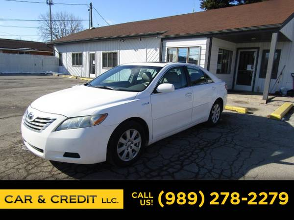 Photo 2009 Toyota Camry Hybrid - Suggested Down Payment $500 (2009 Toyota Camry Hybrid)