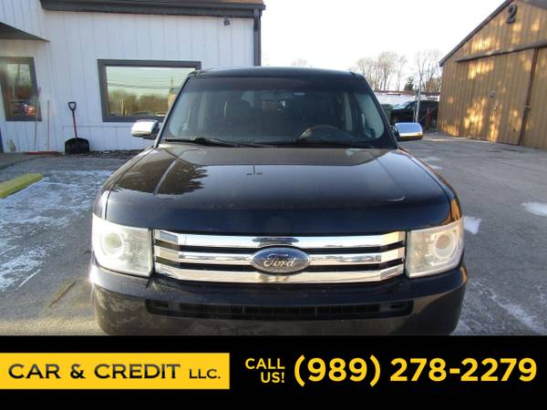 Photo 2010 Ford Flex - Suggested Down Payment $500 (2010 Ford Flex)