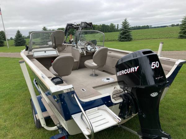 Photo Boat for sale - $13,500 (Minded city)