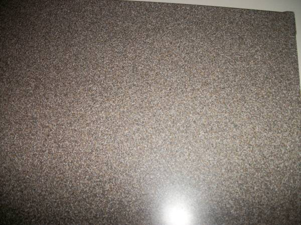 Photo Corian counter top 4 sections - $30 (FREELAND)