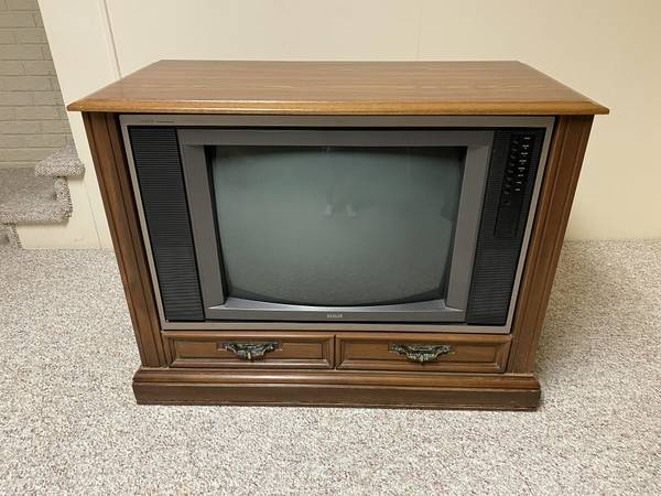 Photo Free Console TV (Frankenmuth)