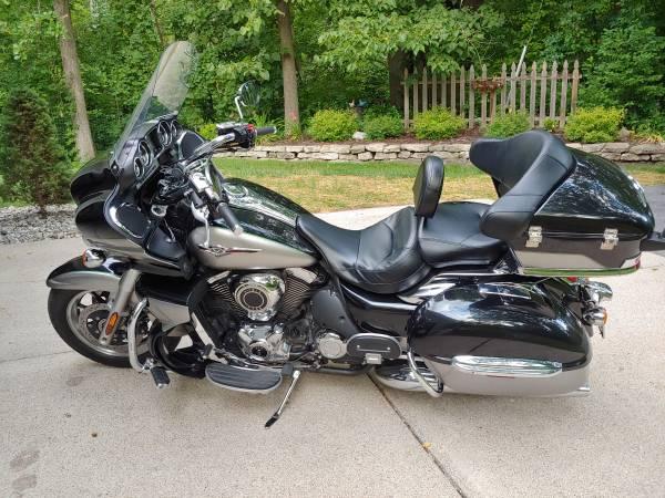 Photo Kawasaki Voyager Cruiser - $9,950 (Midland, Mich.)