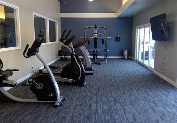 Photo Large Balconies, Extra Large Floor Plans, Indoor Pool