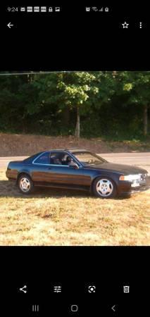 Photo 1995 acura legend - $3,500 (Salem)