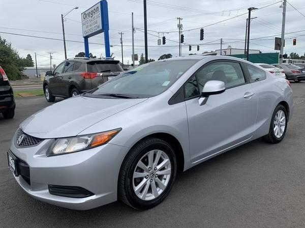 Photo 2012 Honda Civic - Financing Available - $10995.00
