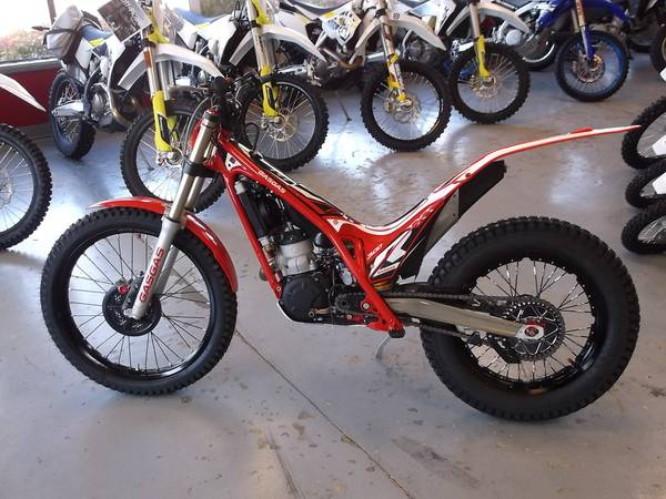 Photo 2020 Gas Gas TXT 300 Trials Bike - $6,795 (BILL39S MOTORCYCLES PLUS)