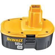 Photo Dewalt 18v battery - $15 (salem)