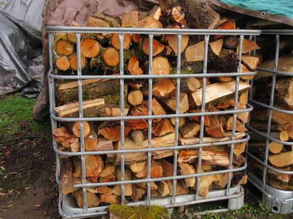 Photo Firewood Uhaul
