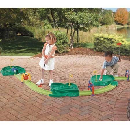 Photo Mini Golf Course for Children - $15 (NE Salem)