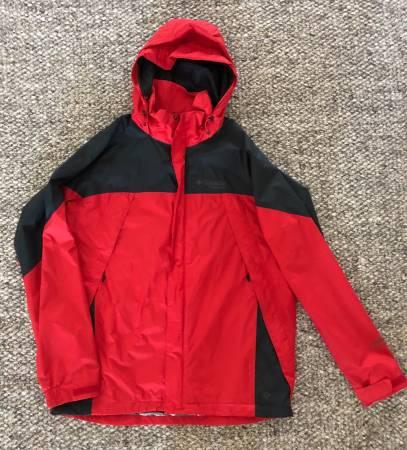 Photo NEW Columbia Titanium Omni Heat Jacket Lightweight Size Large - $60 (SE Salem)