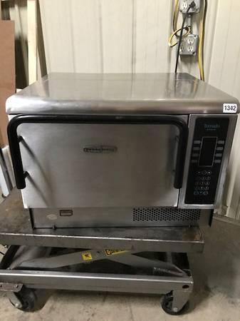 Photo SRE - Rapid Oven Commercial Restaurant Equipment - $4,995 (SALEM)