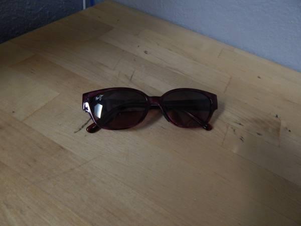 Photo Sunglasses (Maui Jim) - $60 (Salem)