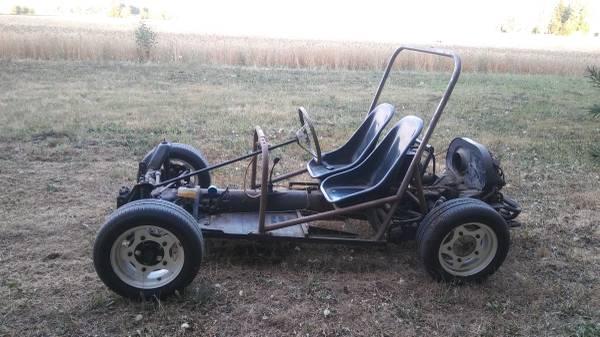 Photo VW Dune Buggy - $2,250 (turner)