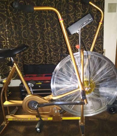 Photo Vintage schwinn air dyne - $250 (Salem)