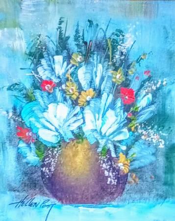 Photo Fine Artwork by Artist Helen Post - $50 (Wichita)