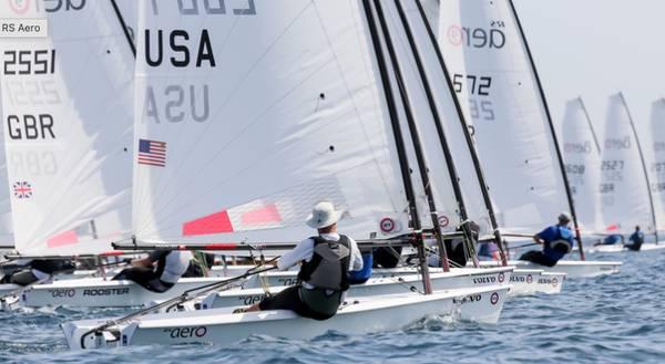 Photo RS Aero Saleboat - $3,000 (Topeka)
