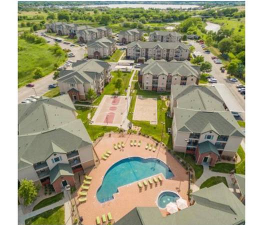 Photo The View (Female only lease) (Downtown Lincoln)