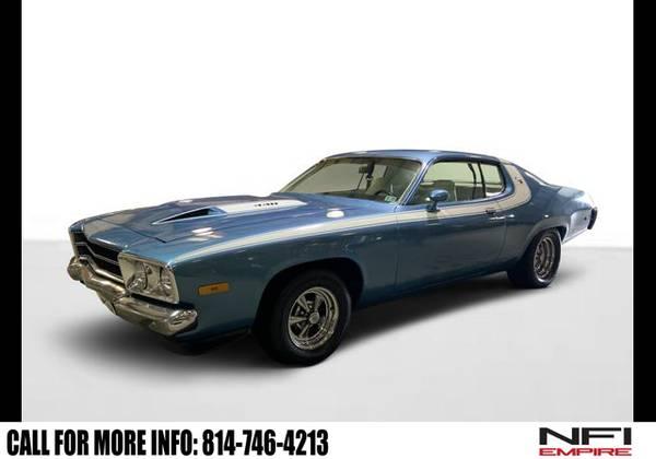 Photo 1974 Plymouth Roadrunner - $28991