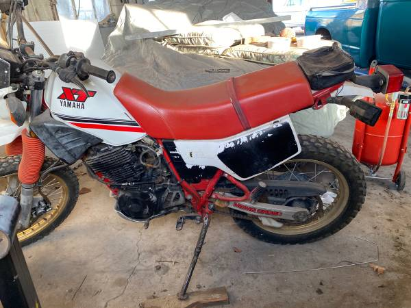 Photo 600 XT Yamaha - $3,500 (Twin Falls)